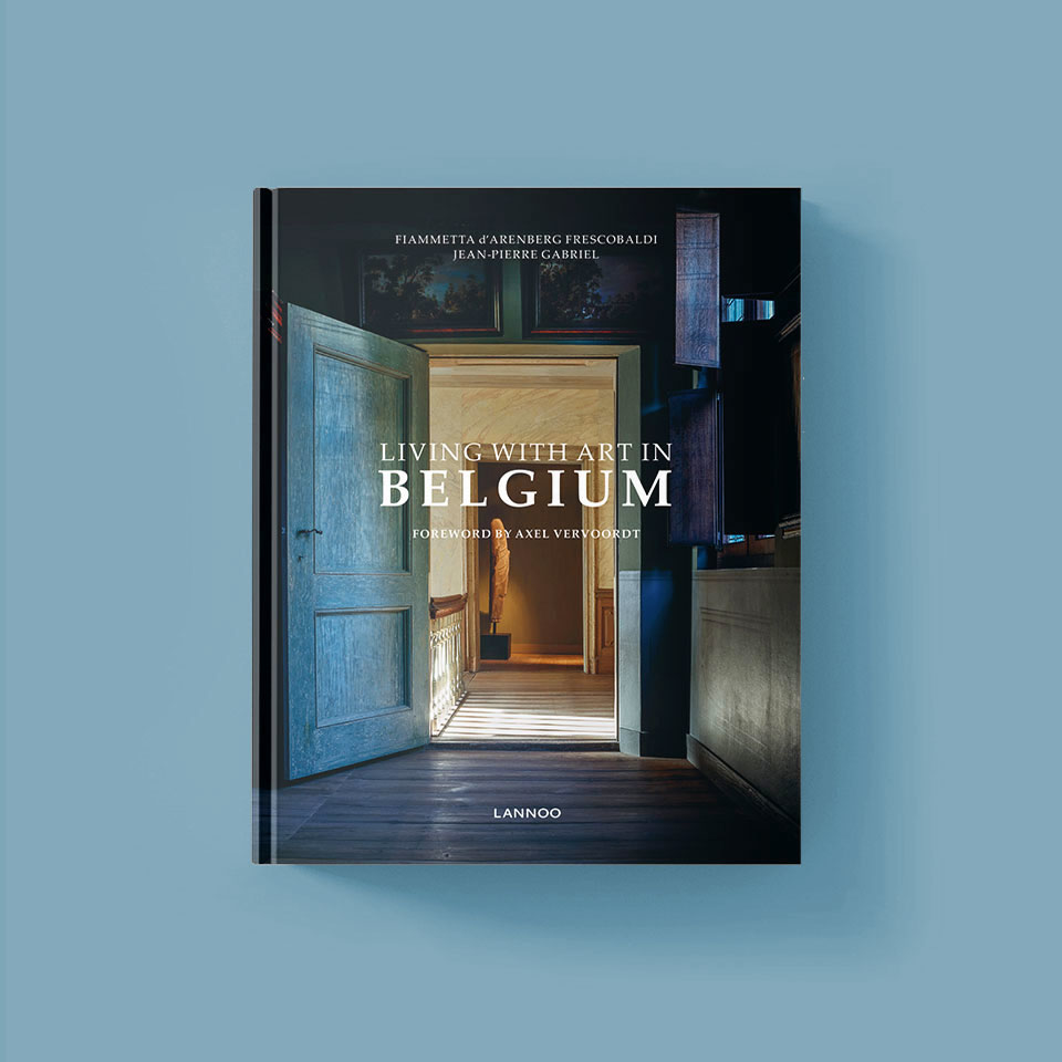 Living with Art in Belgium