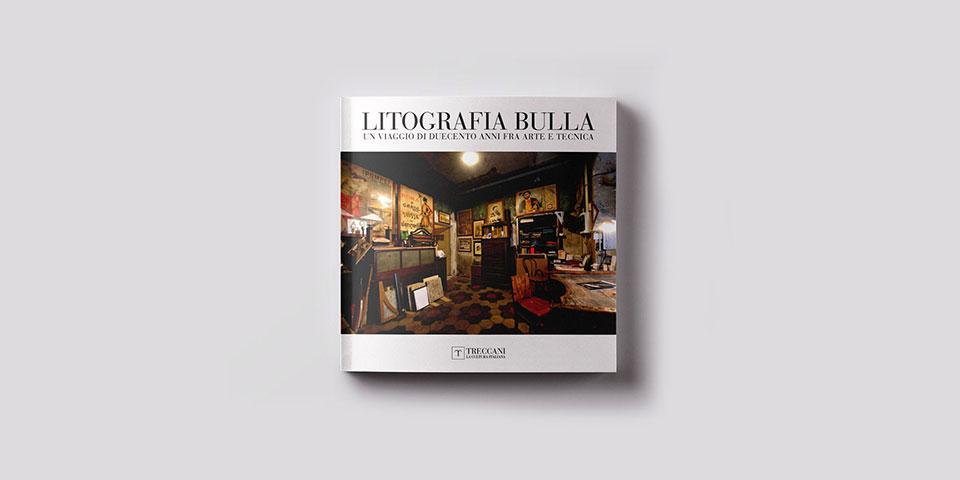 LITOGRAFIA BULLA