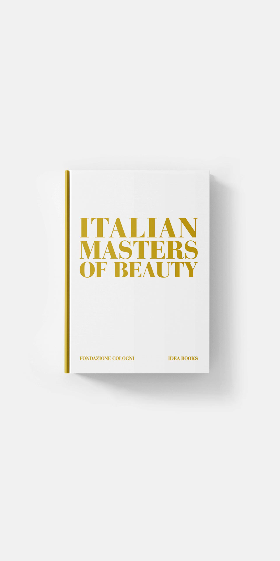 ITALIAN MASTERS OF BEAUTY
